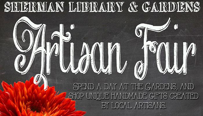 Chrysanthemum Show and Artisan Fair