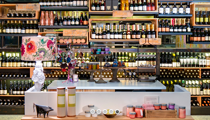 Matthiasson + LIOCO Wine Dinner | CUCINA enoteca