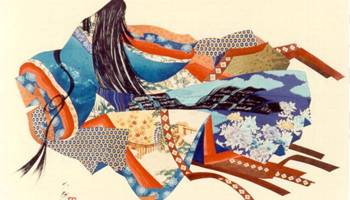 Asian Art Show with Otsuka and Morais