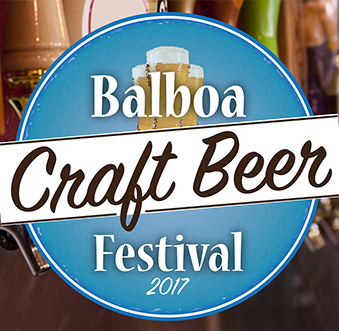 Balboa Craft Beer Festival