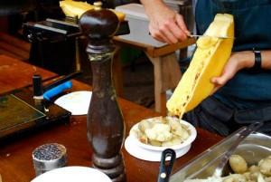 Basilic Raclette (Basilic Facebook)