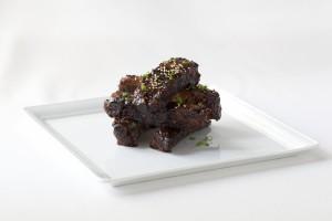 Roy's Szechuan Spiced Pork Ribs (Roy's Restaurant)