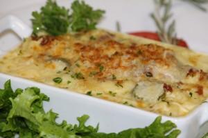 Mac 'n Cheese - The Porch - Andrea Shefflette