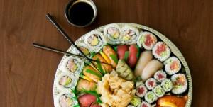 Bristol Farms Signature Sushi Platters