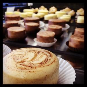 Dessert Lab Cheesecake (The Dessert Lab Facebook)