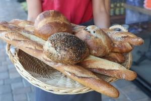 Moulin Bread (Moulin)