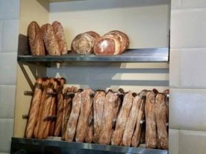 Pandor Bakery Bread (Pandor Bakery Facebook)