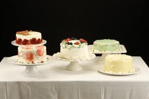 Sweet Lady Jane Cake (Sweet Lady Jane)