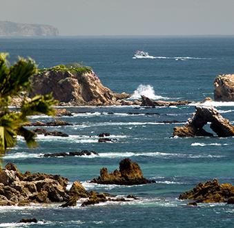 Destination Spotlight - Newport Beach, CA