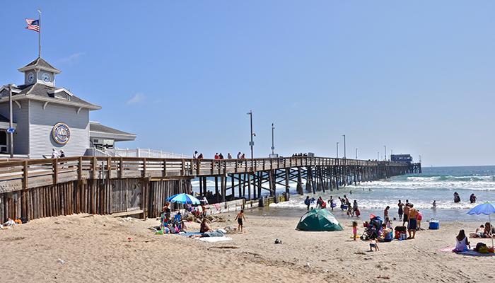 Beachside Vacation Als Visit Newport Beach