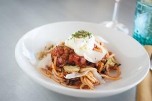 Cucina Enoteca - Bucatini