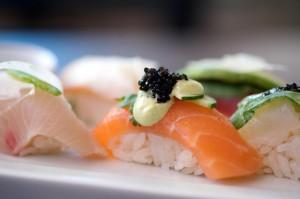 Sushi Roku Sushi (Sushi Roku)