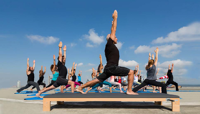 Basi Pilates: Learn from the Leaders