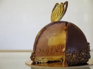 Zov's - Chocolate Bomb