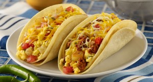 Chronic Tacos Breakfast Tacos (Chronic Tacos)