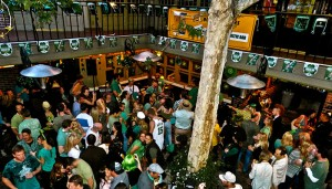 St. Patrick's Day at Muldoon's