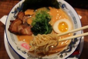 Sushi Roku Hakata Ramen (Sushi Roku)
