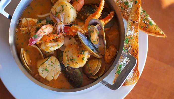 Seafood Restaurants Visit Newport Beach