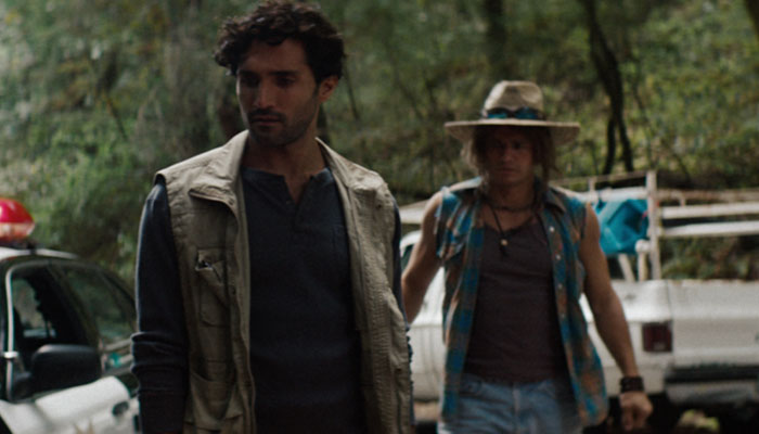 17th Annual Festival to Close with The Fixer  Starring Dominic rains, James Franco, Rachel Brosnahan and Melissa Leo