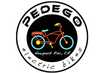 Pedego Electric Bikes –  Newport Peninsula