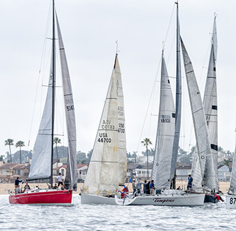 Newport to Ensenada: Not Just Another Race