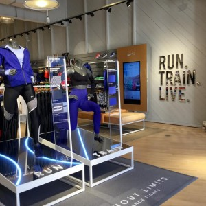 Nike Running- Photo Credit Fashion Island