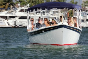 Duffy Electric Boats of Newport Beach