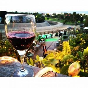 Newport Beach Winery - Wine Tour