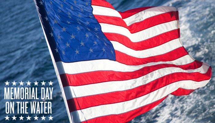 Hornblower's Memorial Day Weekend Brunch Cruises