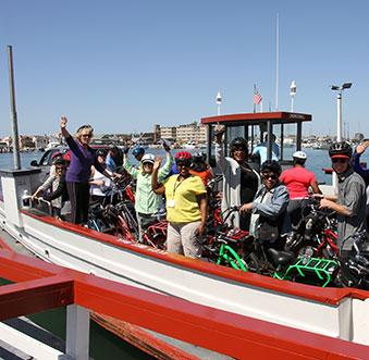 Ideal Group Activities in Newport Beach CA
