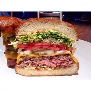r+Dburger