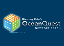 Discovery Cube's Ocean Quest