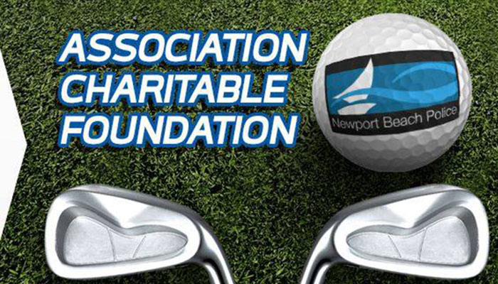 Newport Beach Charity Golf Classic