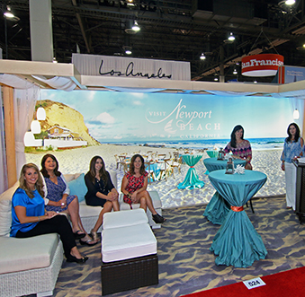 5 Tips for Highly Successful Trade Shows