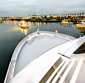Meeting Planners Share Tips on Creating Great Yacht Events