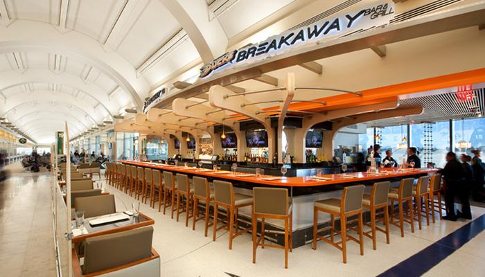 Navigating The Holiday Travel Season At John Wayne Airport
