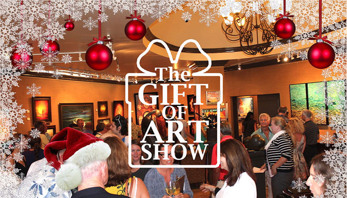 The Gift of Art Show