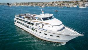 Hornblower Cruises & Events