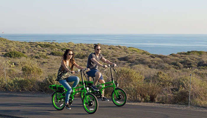 Pedego Electric Bikes – Newport Beach