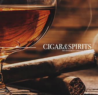 9th Annual West Coast Cigar & Spirit Tasting Newport Beach