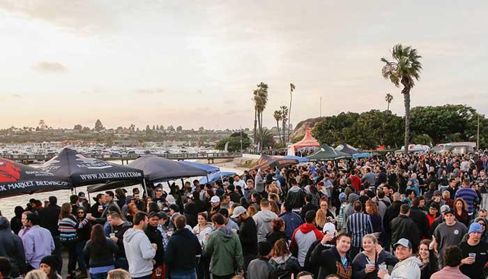 Newport Beach Beerfest