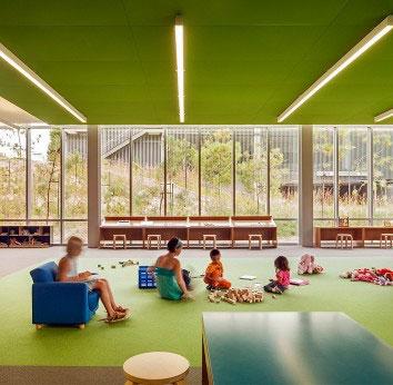 Spark Creativity: Family Fun at The Newport Beach Public Library