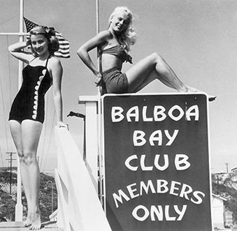 Newport Beach reinvents its historic sites