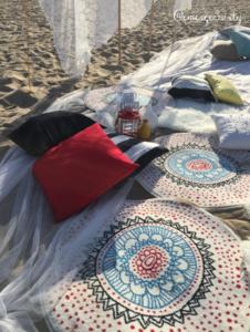 Tips for the Best Beach Bonfire