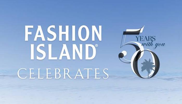 Fashion Island Celebrates 50 Years