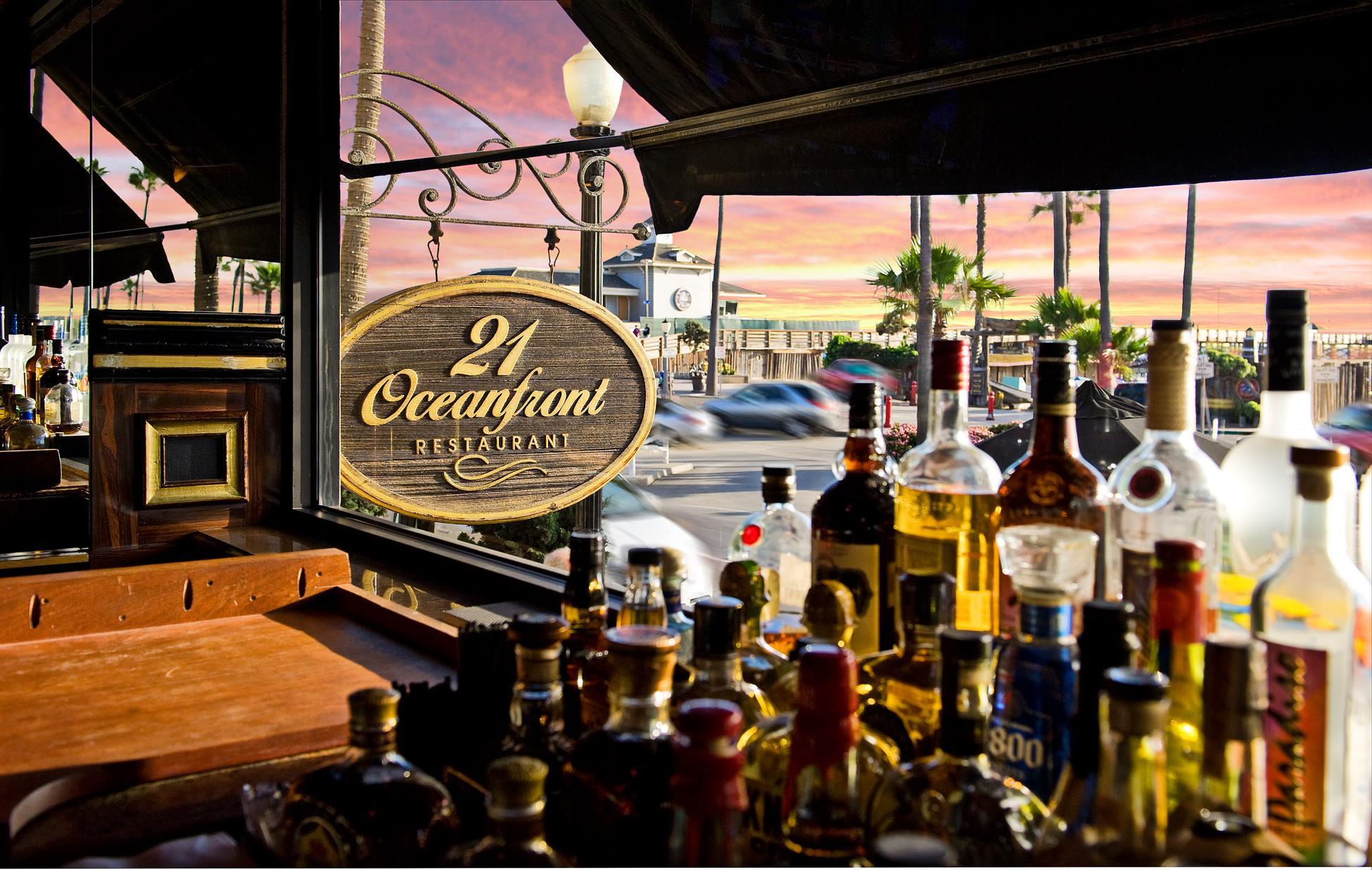 Happy Hour At Newport Beach S Happiest Properties Visit