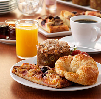 Weekend Brunching & Hotel Hopping in Newport Beach