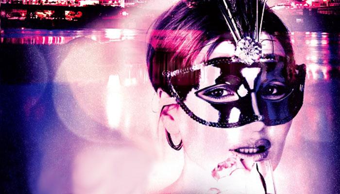 OC Halloween Masquerade & Costume Ball
