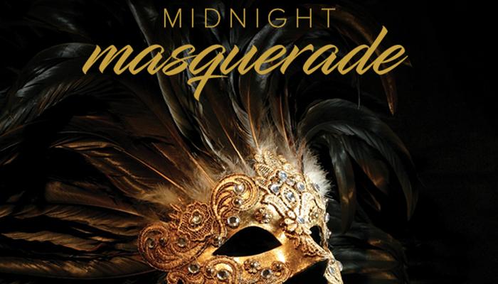 A Night of Mystery & Celebration
