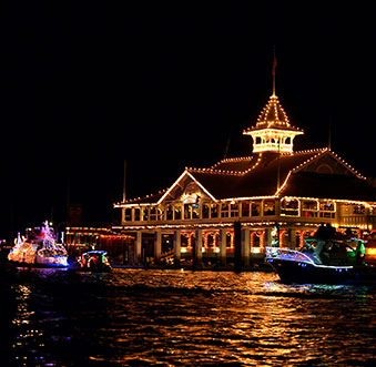 What toKnowBeforeYouGo To the Boat Parade
